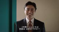 日本語の「クローズドキャプション」