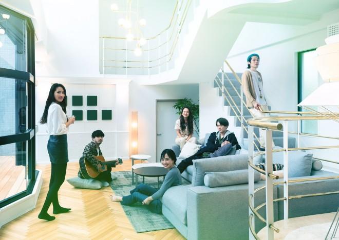『TERRACE HOUSE TOKYO 2019-2020』(C)フジテレビ/ イースト・エンタテインメント