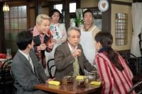 NHK連続テレビ小説『スカーレット』(C)NHK