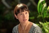 連続テレビ小説『スカーレット』第5週・第27回。喜美子の初恋は実らず…(C)NHK
