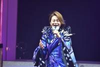 氷川きよしコンサートツアー2020〜それぞれの花のように〜中野サンプラザ公演より
