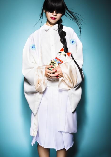 KISABURO 1st Collection「開国」