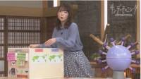 『サンデーモーニング』(TBS系)「新型コロナウイルス」(2020年1月19日)より