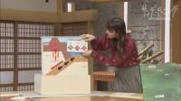 """『サンデーモーニング』(TBS系)「6年ぶりの噴火""""新燃岳""""はまだ要警戒」(2017年10月15日)より"""