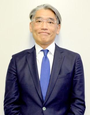 『サンデーモーニング』(TBS系)番組プロデューサーでTBSの金富隆氏