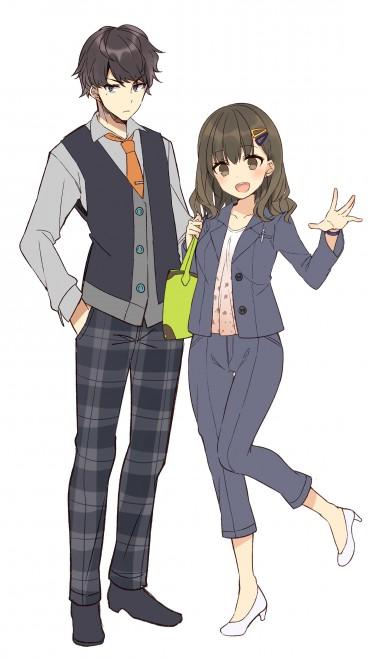 三嶋くろねがイラストを描いた木緒なち著『すべては装丁内』(LINEノベル)