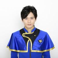 キラメイブルー/押切 時雨(水石亜飛夢)(C)ORICON NewS inc.