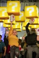 ニューヨーカー約1000人が『SUPER NINTENDO WORLD』先行体験を楽しんだ