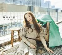 Wakana 2ndアルバム『magic moment』(初回限定盤A)