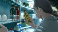 道夫(ナレーション)「妻が足を悪くして、台所に立つのは俺だけになった」