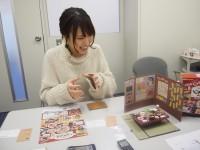 企画開発を担当したリーメントの小川知香さん