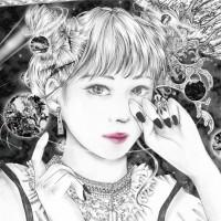 もすももす初のフルアルバム『彗星吟遊』(3月3日発売)