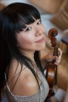 『第62回グラミー賞』でアタッカ四重奏団/キャロライン・ショウとして最優秀室内楽賞を受賞した徳永慶子