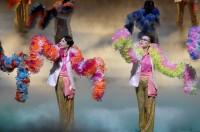 WAHAHA本舗全体公演より(2009年)