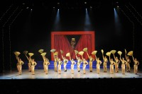 WAHAHA本舗全体公演より(2010年)