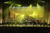 WAHAHA本舗全体公演より(2012年)