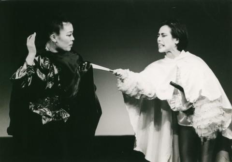 """久本雅美・柴田理恵、あふれ出る""""WAHAHA愛"""" 「動画」全盛の時代に ..."""