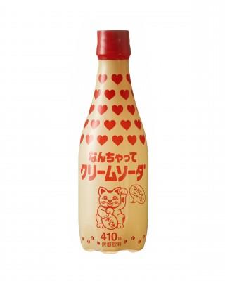 なんちゃってクリームソーダ※終売 写真提供/チェリオジャパン