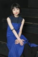 奥山葵インタビュー撮り下ろしカット(写真:逢坂聡)