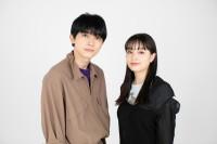 映画『一度死んでみた』に出演する(左から)吉沢亮、広瀬すず