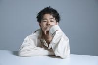 映画『弥生、三月 -君を愛した30年-』成田凌インタビュー撮り下ろし写真