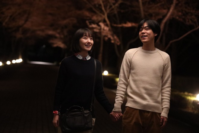 映画『弥生、三月 -君を愛した30年-』場面写真(C)2020「弥生、三月」製作委員会