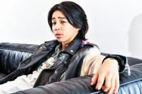 YOSHI (撮影:蔦野裕)(C)oricon ME inc.