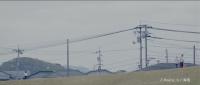 中国電力WEBムービー『おとどけもの』シーン写真