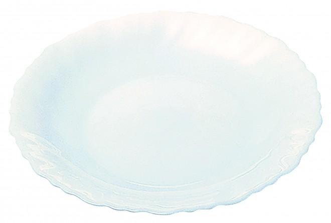 1982年『ヤマザキ春のパンまつり』白いお皿デザイン