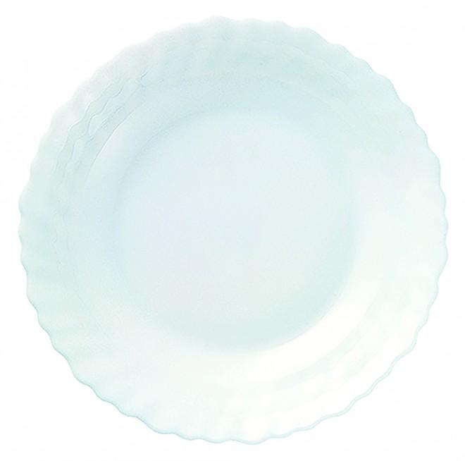 1983年『ヤマザキ春のパンまつり』白いお皿デザイン