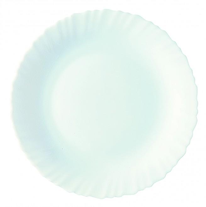 1985年『ヤマザキ春のパンまつり』白いお皿デザイン