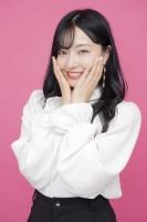 NMB48・村瀬紗英インタビュー撮りおろし