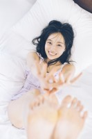 NMB48村瀬紗英ファースト写真集『Sがいい』の先行公開カット