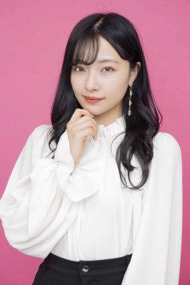 NMB48・村瀬紗英インタビュー撮りおろし 撮影/草刈雅之