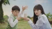 広瀬すず出演のアサヒ飲料「『PLANT TIME』 ソイミルクティー」新CMより