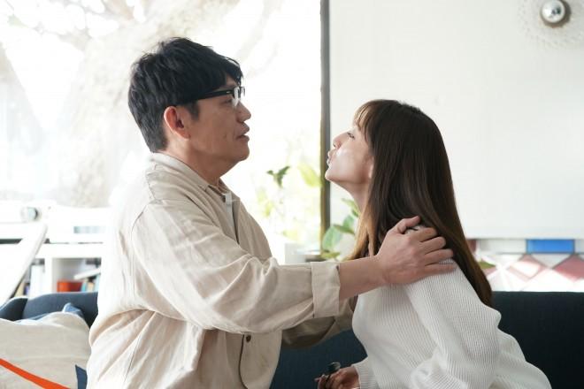 田中みな実とずん・飯尾和樹出演の『明治TANPACT(タンパクト)』シリーズ新CMより
