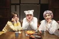 ドラマ『きょうの猫村さん』(C)テレビ東京