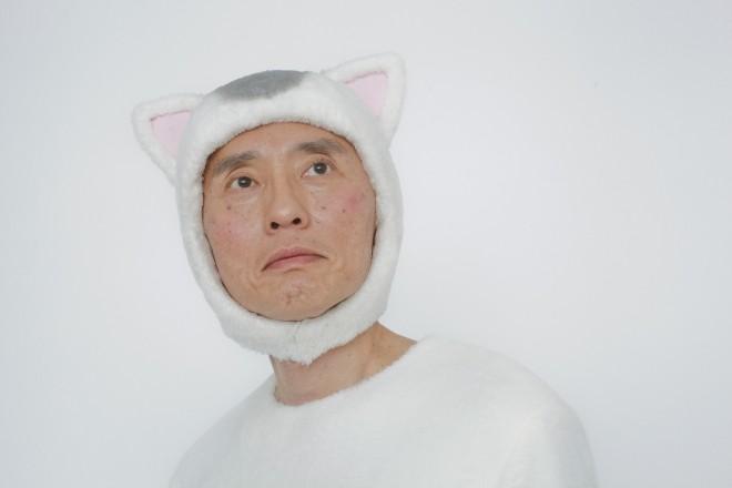 ドラマ『きょうの猫村さん』主演の松重豊(C)テレビ東京