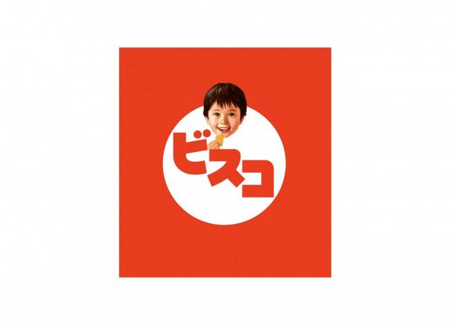 現在の5代目ビスコ坊や(平成2年〜)