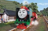 中国の鉄道で働く「ヨンバオ」。勇敢で頭がいい