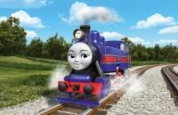 中国出身の女の子機関車「ホンメイ」。気立てはいいけどちょっと生意気