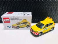 NEXCO西日本 道路パトロールカー