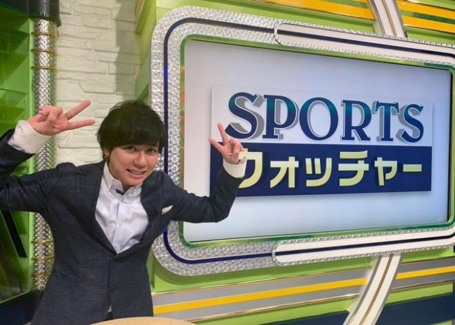 田口尚平さんTwitterより「5年務めた本業もあと4回の出演 このあとOAでぃす」(3月19日投稿)
