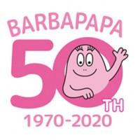50周年を迎えた「バーバパパ」