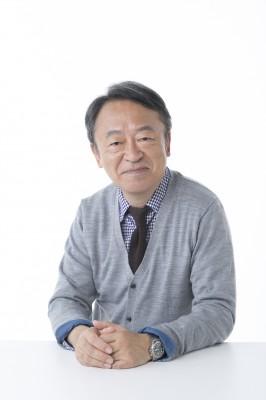 池上彰氏(写真提供:Gakken)