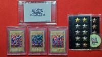 【遊戯王カード】けい(K)氏コレクション  『エビルナイト・ドラゴン』(1999年全国大会2次予選突破賞品カード)