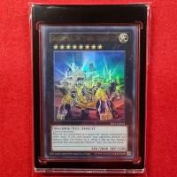 【遊戯王カード】けい(K)氏コレクション 『GRANDOPOLIS THE ETERNAL GOLDEN CITY』