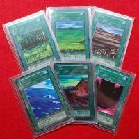 【遊戯王カード】けい(K)氏コレクション 『初期フィールド魔法カード』