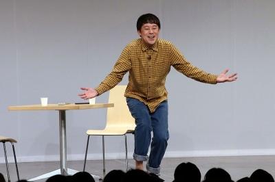 佐久間一行SHOW2019『GUSH!』 (2019年開催) (C)YOSHIMOTO KOGYO CO.,LTD.