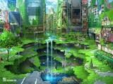 「渋谷地下迷宮幻想」